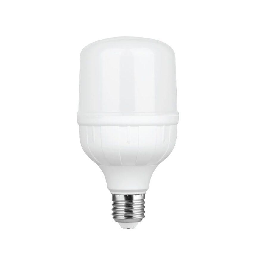 Bóng đèn LED Bulb trụ nhôm nhựa chống nước mưa ELB7036/40W