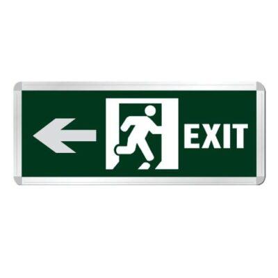 Đèn Exit 1 mặt ELK2008L