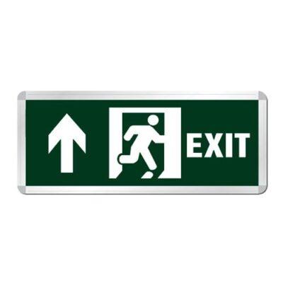 Đèn Exit 1 mặt ELK2008U