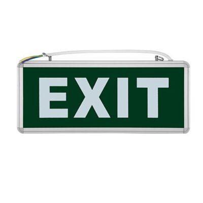 Đèn Exit 2 mặt ELK2008/2C