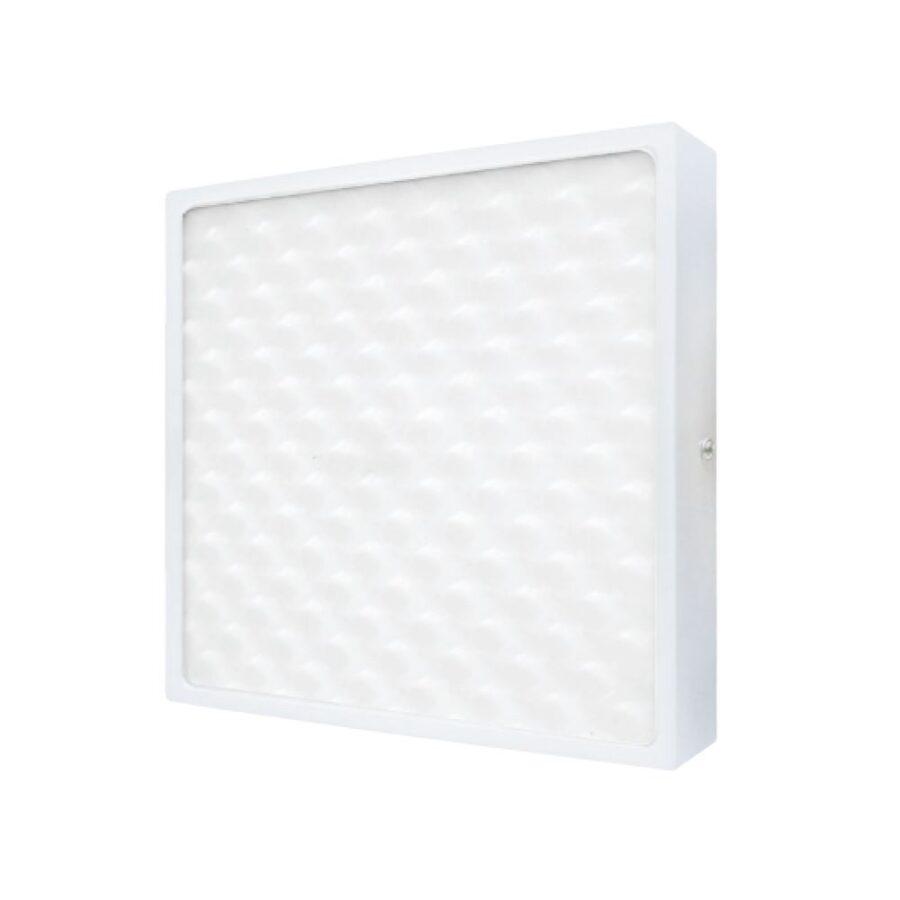 Đèn LED panel vuông mặt 3D ELT8003S/24W