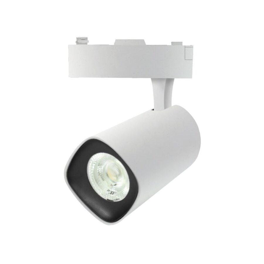 Đèn LED rọi ray trong nhà ELC3006W,B/10D