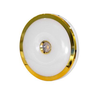 Đèn ốp trần 3 chế độ màu ELT8010/20W