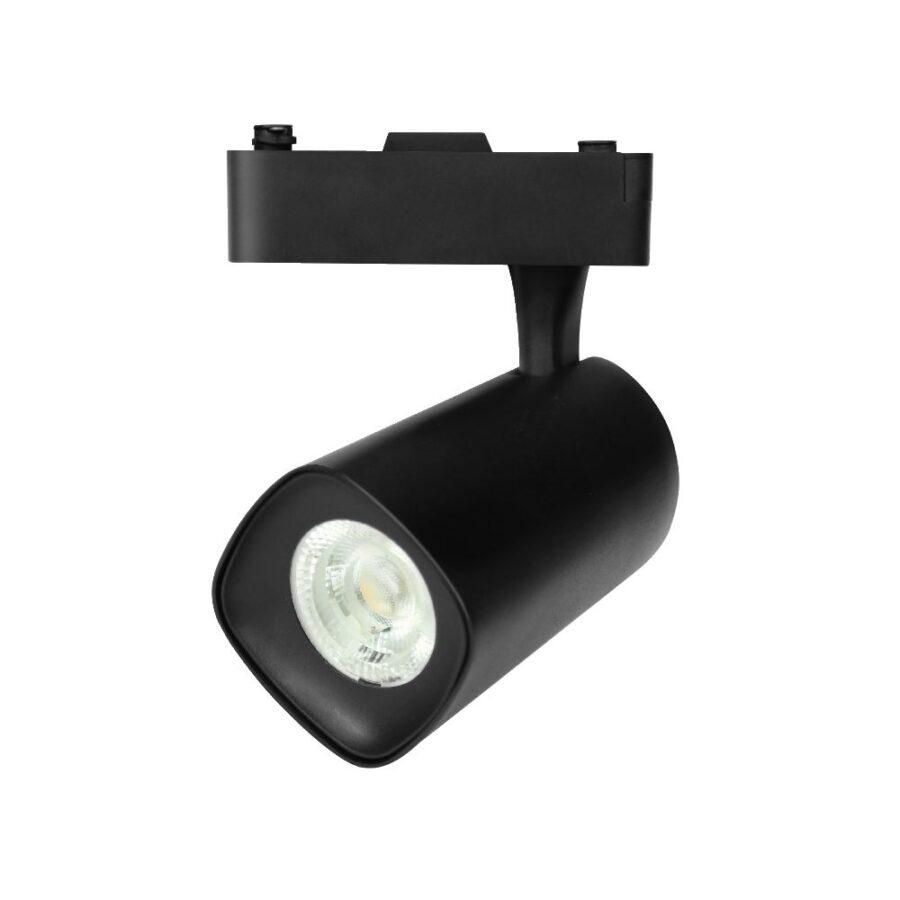 Đèn LED rọi ray trong nhà ELC3006W,B/20D